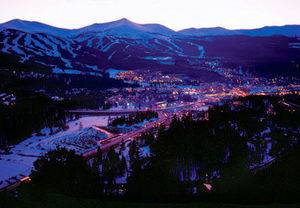 Marriott Mountain Valley Lodge at Breckenridge and Hotel Breckenridge