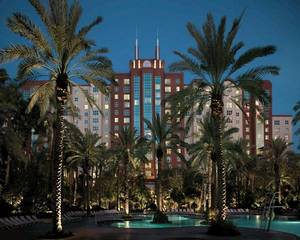 Hilton Grand Vacations Club at the Flamingo