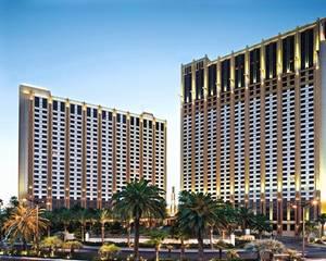 Hilton Grand Vacations Club on the Las Vegas Strip