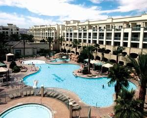 WorldMark Las Vegas on the Boulevard