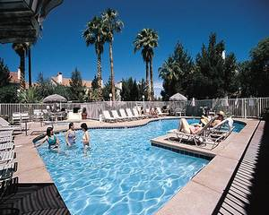 WorldMark Las Vegas - Spencer Street
