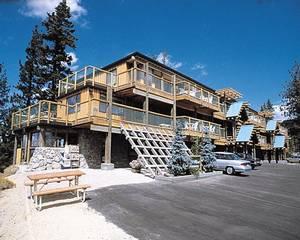 WorldMark Tahoe III
