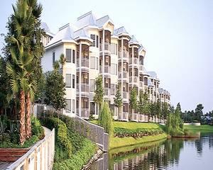Marriott Cypress Harbour Resort