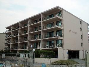 Saint Tropez Condominium