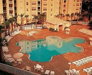 Cypress Pointe Grand Villas Resort