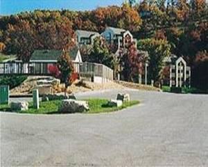 Villas at Lantern Bay