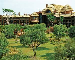 Disney Animal Kingdom Villas