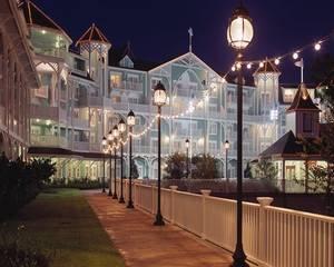 Disney Beach Club Villas