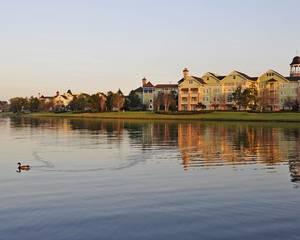 Disney Saratoga Springs Resort and Spa