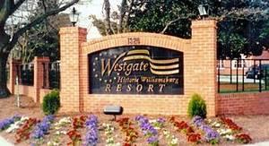 Westgate Historic Williamsburg