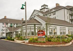 Marriott Residence Inn at Muskoka Wharf