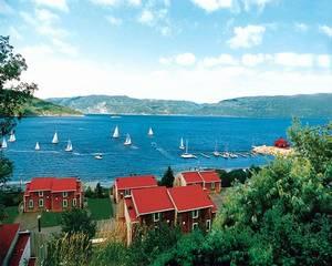 Les Gites du Fjord
