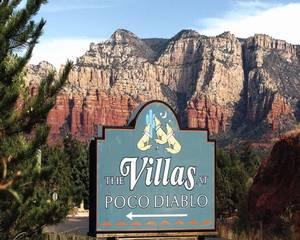 Villas at Poco Diablo