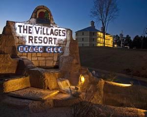 Silverleaf Villages Resort Beach Club Flint Texas
