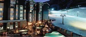 Marriott MountainSide Resort