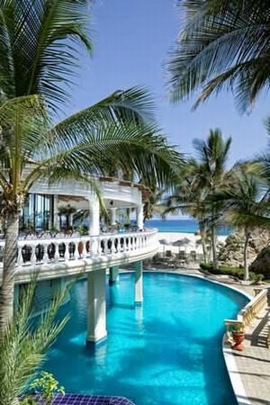 Marbella Suites en la Playa