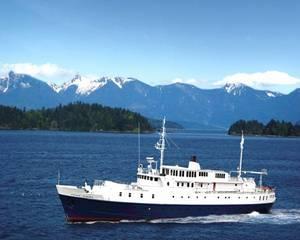 Ocean Cruise Club - Vancouver