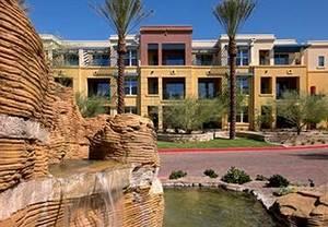 Marriott Canyon Villas at Desert Ridge