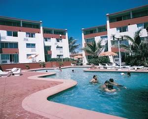 Marina del Sol Condominium