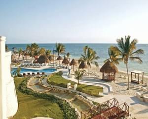 Azul Hotel and Beach Resort