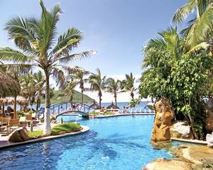 Pacific Palace Vacation Club