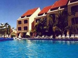 Hotel Cancun Marina Club
