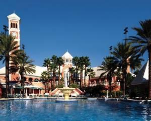 Hilton Grand Vacations Club at SeaWorld International