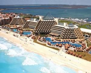 Gran Melia Cancun