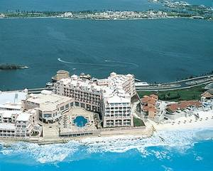 New Gran Caribe Real Cancun