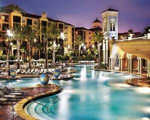 Hilton Grand Vacations Club on International Drive