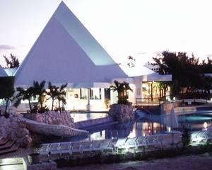 Sunset Lagoon Hotel and Marina
