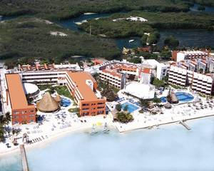 Temptation Resort Spa Phase II