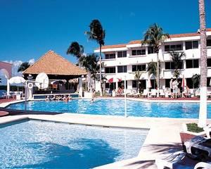 Caribbean Princess Resort and Yacht Club