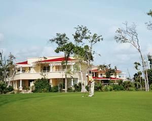 Golf Club at Moon Palace