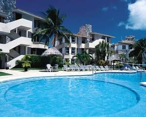 Coral Mar Resort