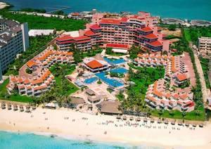 Omni Cancun Hotel and Villas
