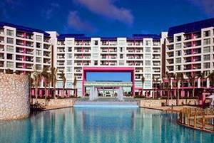 Westin Lagunamar Ocean Resort