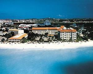 Casa del Mar Beach Resort
