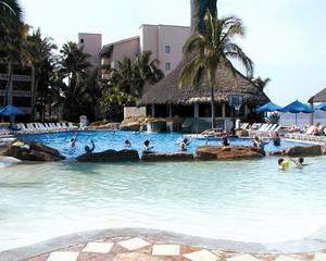 Vacation Internationale Torres Mazatlan