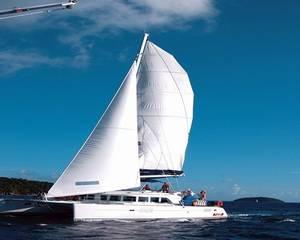 Festiva Sailing Vacations Sint Maarten