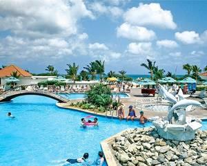La Cabana Beach and Racquet Club