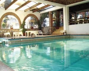 Hotel y Club Villa de la Plata