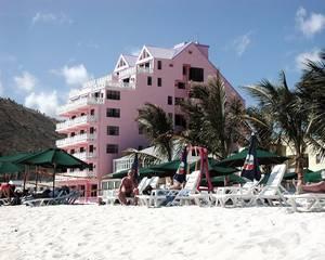 St Maarten Sea Palace