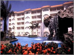 Aruban Resort and Casino at Eagle Beach