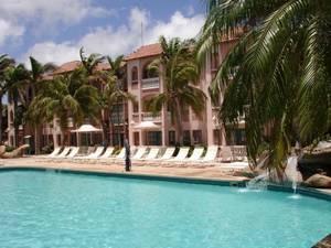 Caribbean Palm Village