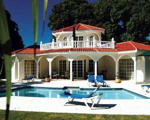 All Inclusive Villa Rentals Dominican Republic