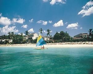 Antigua Village Beach Club