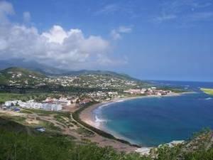 Marriott St Kitts Beach Club