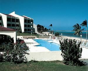 Club St Croix