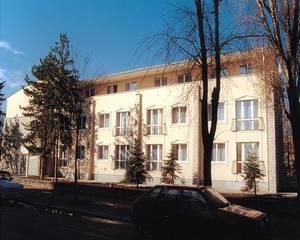 Apollo Thermal Apartments